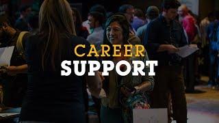 Career Support at Full Sail University
