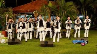 La Decima Banda - Hombre Fino (En Vivo 2016)