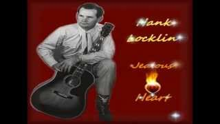 Hank Locklin - Jealous Heart