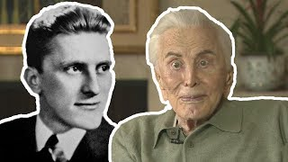 Kirk Douglas // Interview Collection
