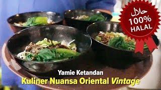WAJIB COBA!! Yammie Ketandan Jogja, Kuliner Santai yang Instagramable