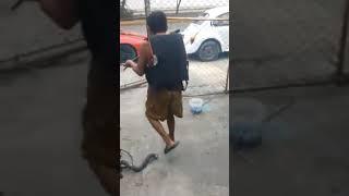 Sicario peligroso en Cancún región 227