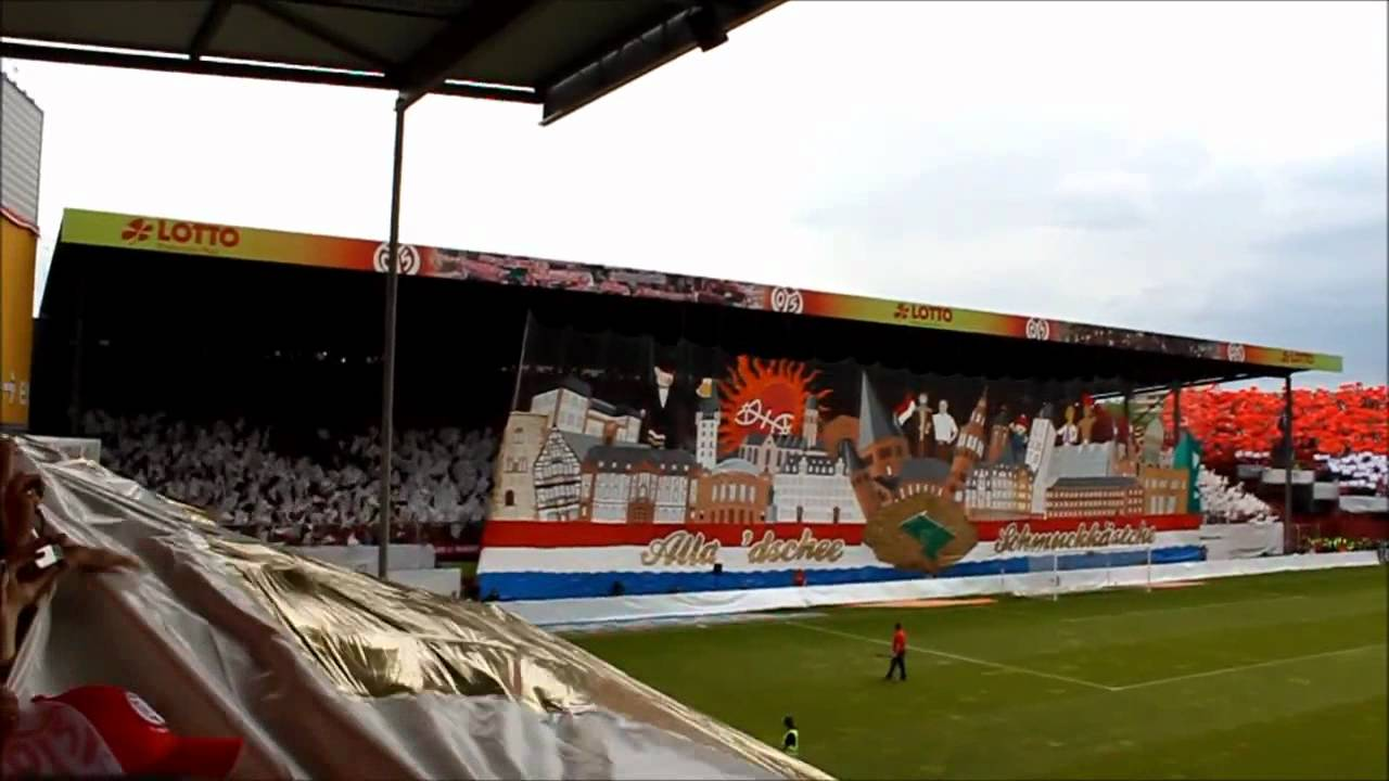 Supporters Mainz