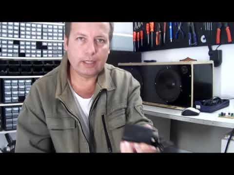 How To: Hook up a Monitors to an Audio Interface de YouTube · Duración:  3 minutos 19 segundos