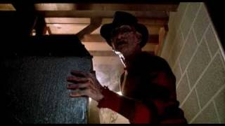A Nightmare on Elm Street Part 2: Freddy's Revenge - [Trailer] - 1985