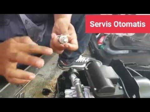 Servis Otomatis Jet Cleaner