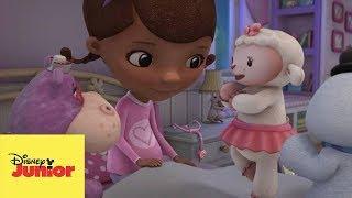 Sonho I Momentos Mágicos I Doutora Brinquedos