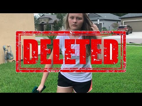 REAL LIFE VS MINECRAFT DELETED PARTS!