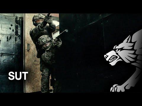 Ukrainian SOF Small Units Tactics