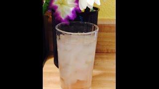 Aloe Vera Drink Recipe Cách Nấu Nước Mát Nha Đam (che Nha Dam)