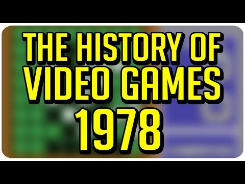 the history of video games Video game history is complicated the first game likely was tennis for two in 1958 but it could be space wars or several other games.