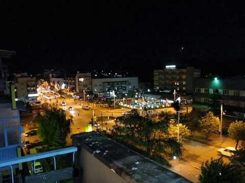 Kosovo city with the best city  video