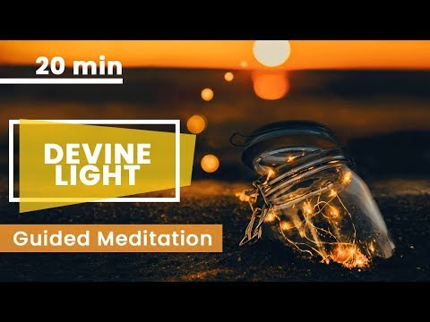 Guided Meditation: Radiating Your Light (Madeline Rinehart)
