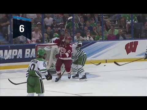 2017-18 NCAA Ice Hockey Rules