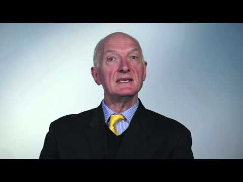 Justice Edwin Cameron for United Nations Free & Equal