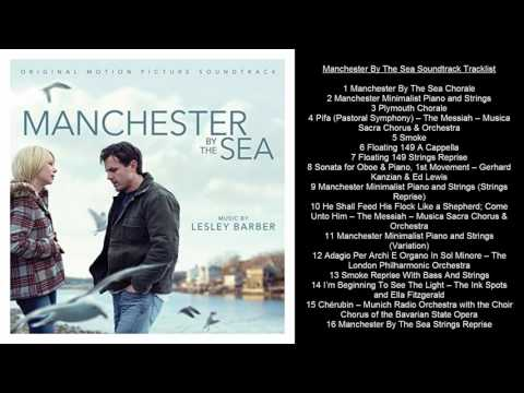Manchester By The Sea Soundtrack Tracklist