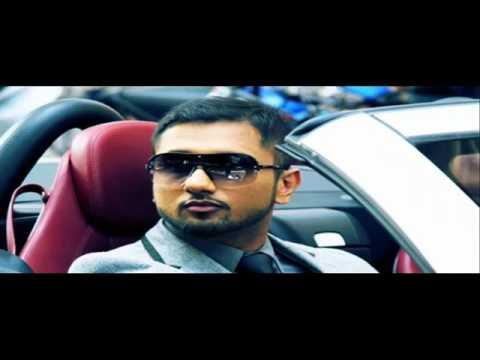 YO YO Honey Singh   mashup 2012
