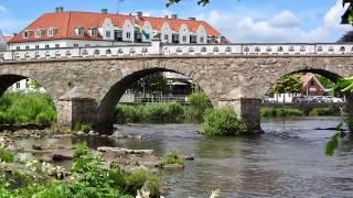 Falkenberg - Sweden