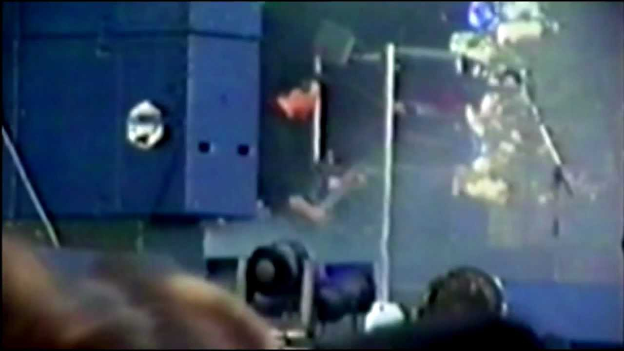 Download The Sisters of Mercy - Crystal Palace, London, 31.07.1993 (2 cam)