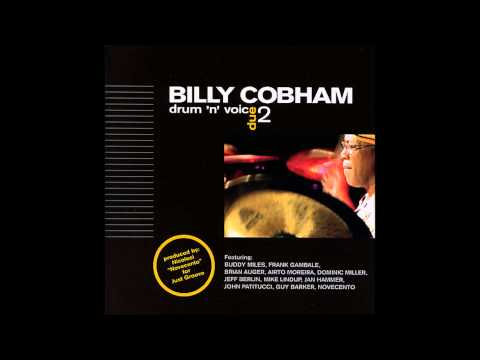 Free Download Billy Cobham - Let Me Breathe Mp3 dan Mp4