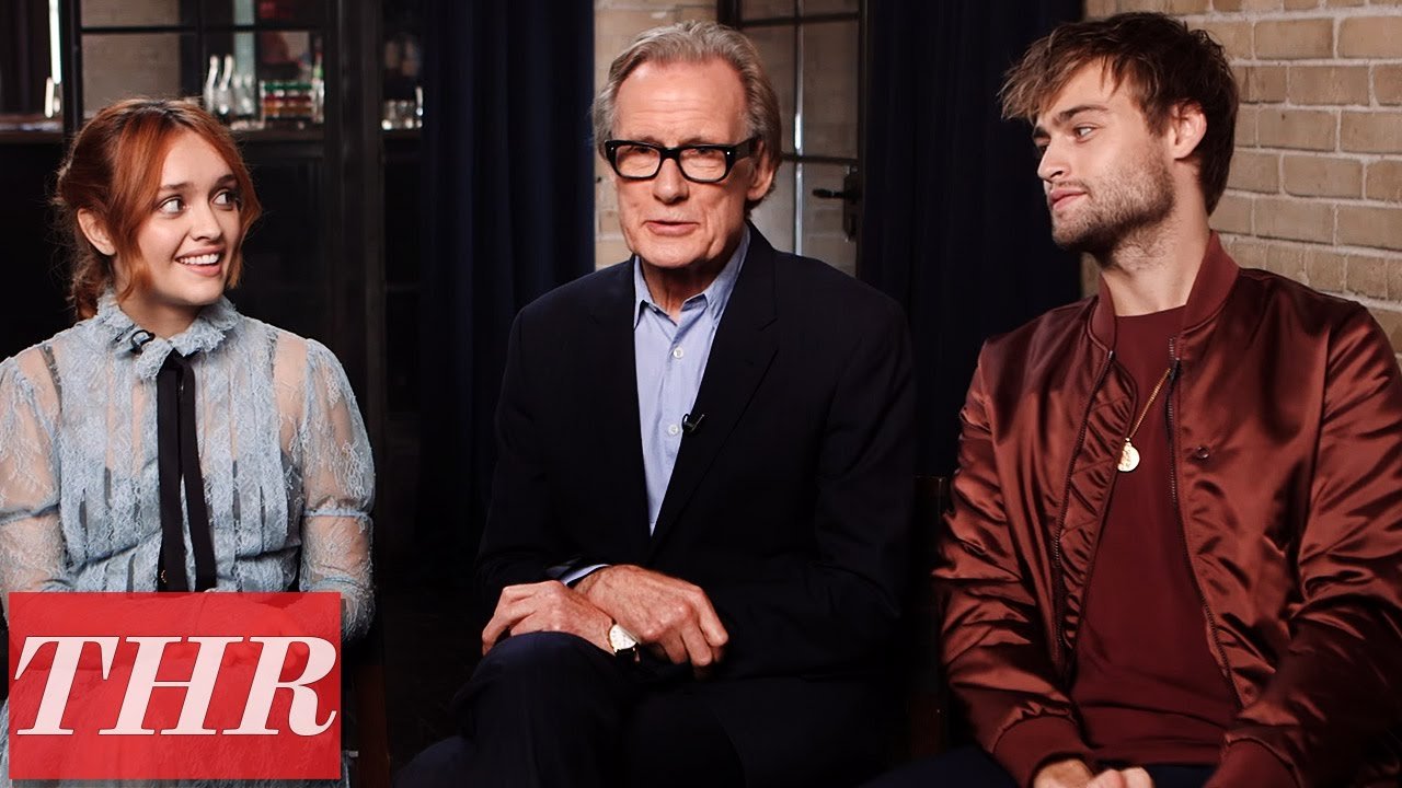 Download Olivia Cooke, Douglas Booth, & Bill Nighy: Crime, Mystery, & Music 'The Limehouse Golem' | TIFF 2016