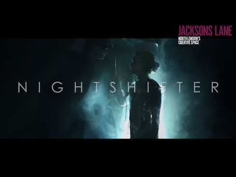 Nightshifter TRAILER | Temper Theatre | Jacksons Lane 26-27 Sep