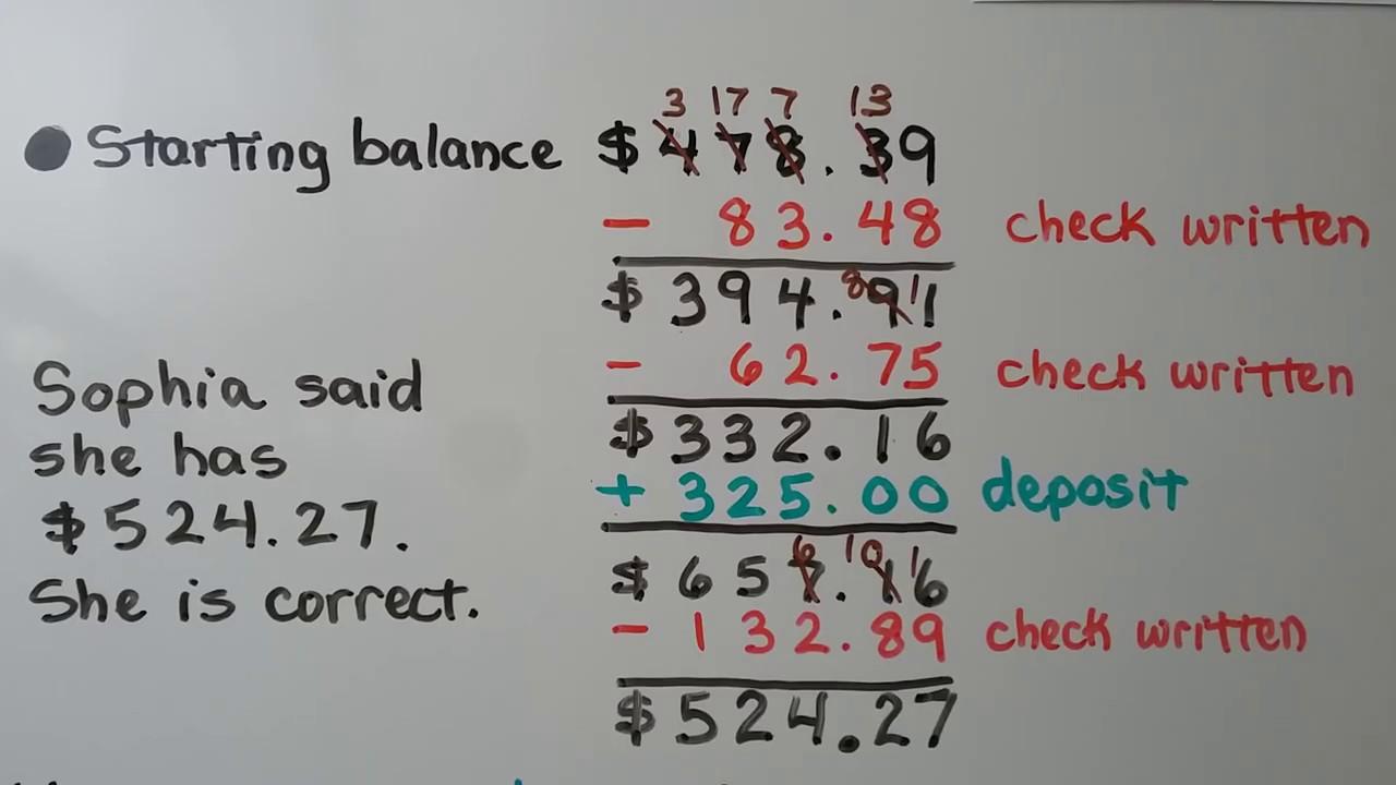 5th Grade Math 3.11 [ 720 x 1280 Pixel ]
