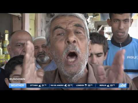 THE RUNDOWN | Exclusive report of east Mosul trying to recover from ISIS rule