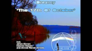 Dreamy - The 17th Of October (Ahmed Romel Remix) [DIVM031] ASOT 558