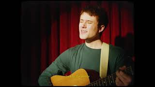 Alec Benjamin - Oh My God [Acoustic Video]