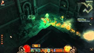 Diablo 3 - Unique Collection - Drury Brown