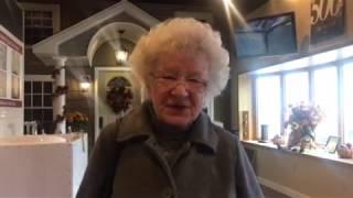 Customer Review - Clara in Whitesboro, Windows