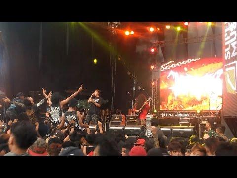 XTAB - Harta Moal Dibawa Paeh _ Live at Hellprint United Day V 2017