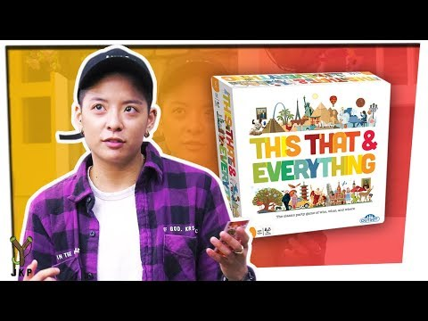 Amber Liu is a Genius | This, That, & Everything ft. Amber Liu