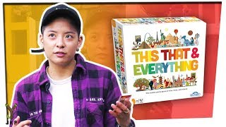 Amber Liu is a Genius   This, That, & Everything ft. Amber Liu