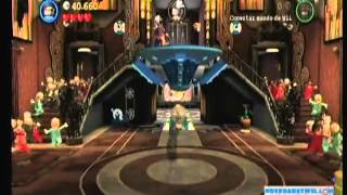 [Wii] LEGO Batman 2 DC Super Heroes