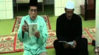Zikir Munazat Lathiful Akhbar 1.wmv