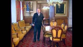 Новодевичий монастырь. Царевна Софья  Царица Евдокия(Цикл передач