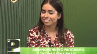 """""""Moda para llevar"""" llega a la pantalla de Globovisión"""