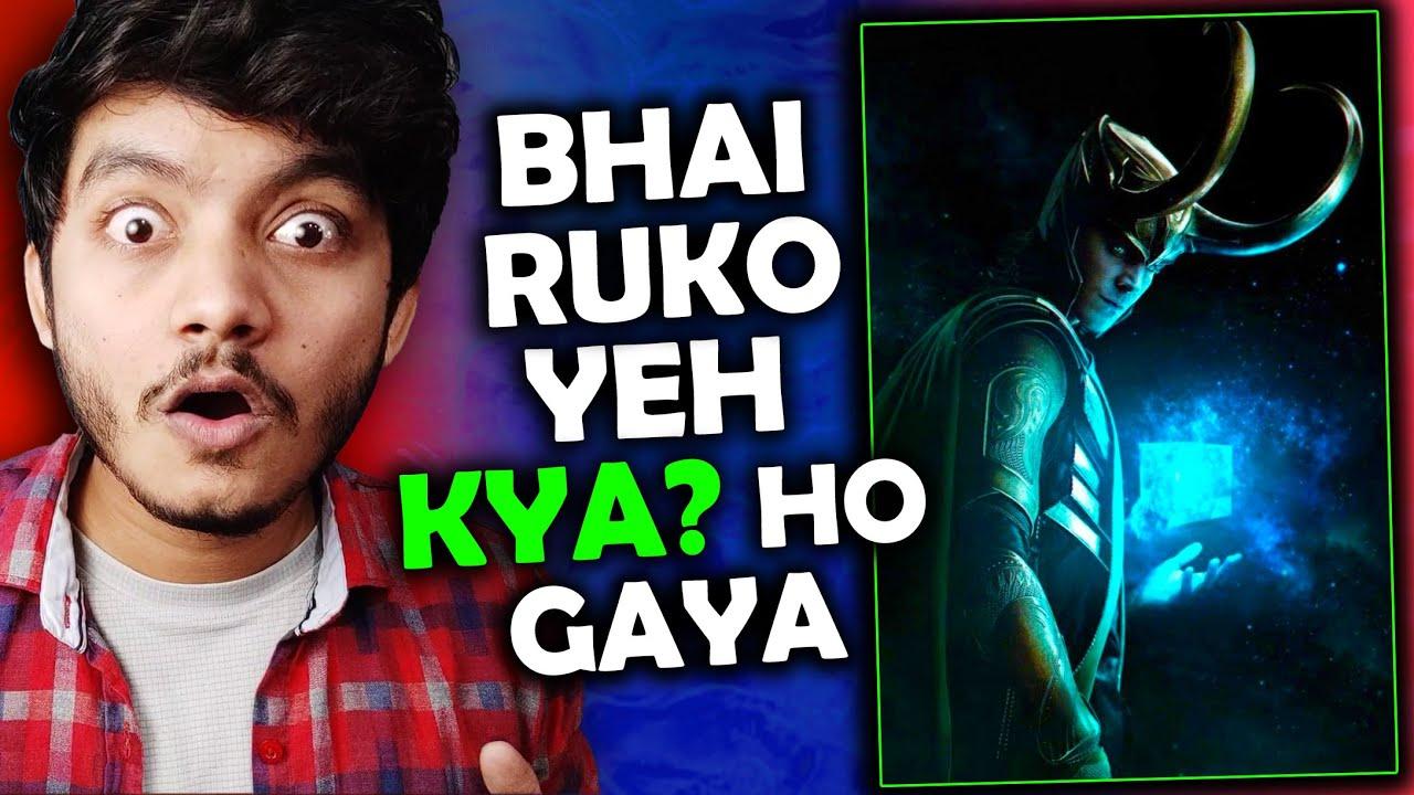Loki Episode 1 explained: ye to scam ho gaya