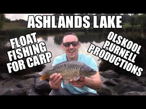 Carp Fishing Milton Keynes Ashlands Carp Angling With Richard Purnell