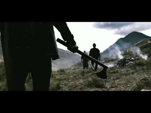 VALHALLA RISING @ Nitehawk Cinema with Live Soundtrack by BLACK LODGE