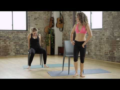Greenbody Presents One Hot Mama with Drea deMatteo: FINAL STRETCH