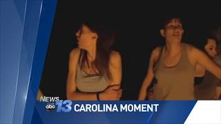 "WLOS News 13 Carolina Moment - ""JED"""