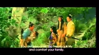 Download lagu NA CHA AND THE SEVEN DEVILS Mei Shan Shou Qi Quai MP3