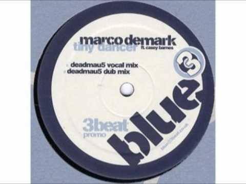 Marco DeMark feat Casey Barnes  Tiny Dancer Deadmau5 Dub Mix