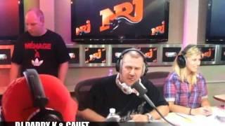 DJ DADDY K & CAUET SUR NRJ 2011