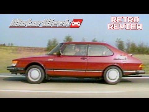 Retro Review: 1985 Saab 900 Turbo 16