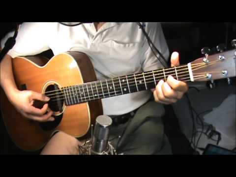 one voice-Wailin jennys-vocal harmony-chords-fingerstyle -cover