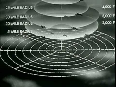 Atomic Explosion, The story of five atomic bombs (reels 7-12) - DOE Video #0800085
